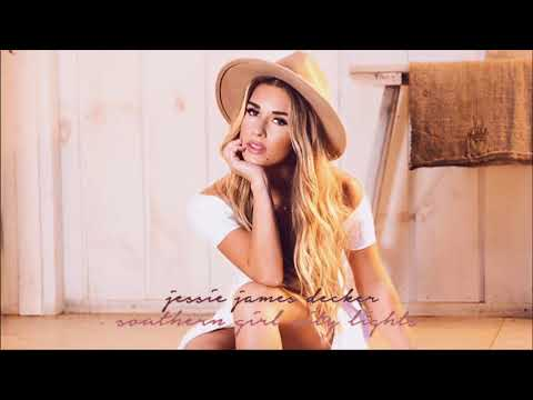 Almost Over You (Ft. Randy Houser) | Jessie James Decker