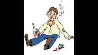 Alcoholicos Cronicos -Tirado En El Anden (letra) YouTube Videos