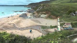 Bude Cornwall Aug 2011