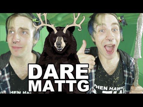 Dare MattG - 82 (OOPS DRUNK, dudewash.GAME OR SHAME) - Dare MattG - 82 (OOPS DRUNK, dudewash.GAME OR SHAME)
