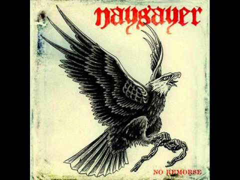 NAYSAYER  - No Remorse 2009 [FULL EP]