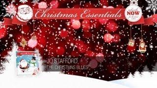 Jo Stafford - The Christmas Blues // Christmas Essentials