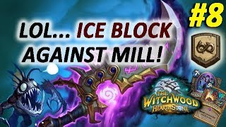 (Wild) Kingsbane Mill Rogue vs Freeze Mage #8