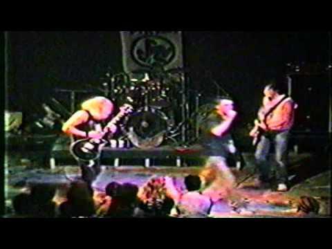 D.R.I. (Austin 1985) [03]. I'd Rather be Sleeping
