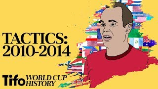 Baixar Tactics Explained | 2010-2014: A History Of The World Cup