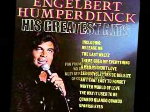 AnotherTime Another Place - Engelbert Humperdinck