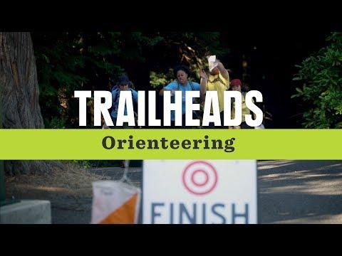 REI Trailheads S2 EP7: What Is Orienteering?