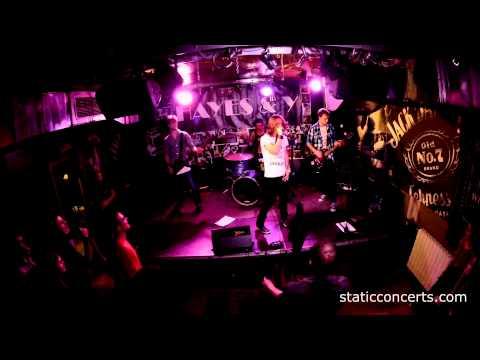 Attic Noise - Klling In The Name (RATM cover) LIVE @ Stroeja - StaticConcerts -