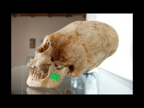Mysterious Skulls and their Alien Origin - The Best Documentary Ever