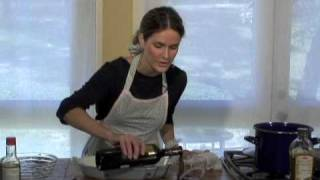 Cooking With Marie: Flank Steak Part I