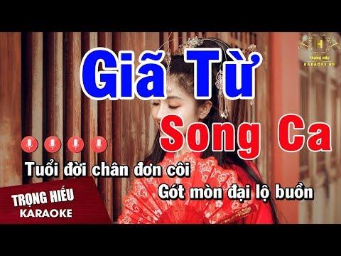 Giã Từ - Thanh Vũ Trần ft Bình Phương