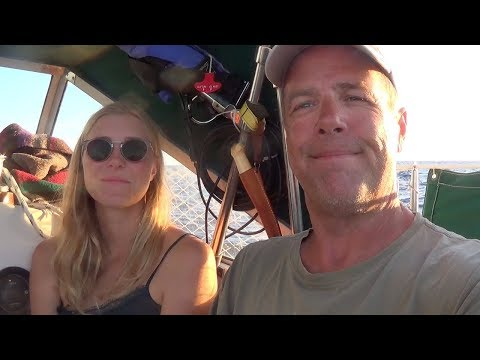 SV Colmena - Sailing down the Pacific Coast - From Turtle Bay to Cabo San Lucas and  Los Frailes Mx