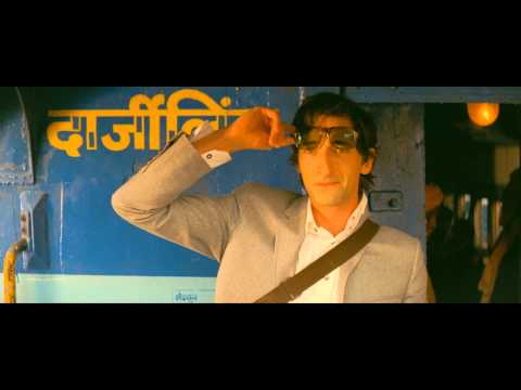 Darjeeling Limited – Trailer