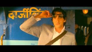 Darjeeling Limited - Trailer