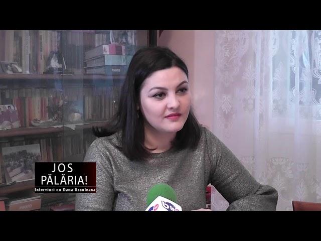 JOS PĂLĂRIA - MEREU ÎNDRĂGOSTIȚI, Elena și Vasile Apostol 16 februarie 2018