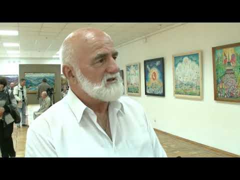 Ласло Гайду художник від Бога