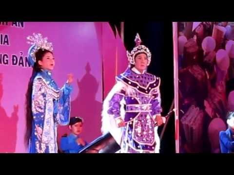 Ngô Quyền- NSUT Vũ Linh, Binh Tinh