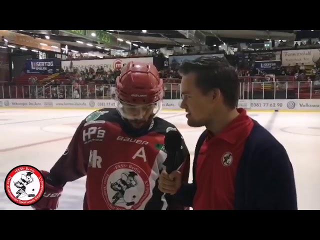 FASS on air: Interview mit Patrick Czajka