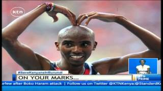 Doha diamond league highlight races