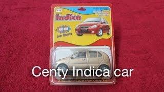 Centy Indica car