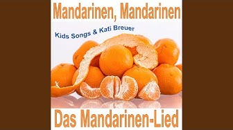 Mandarinen, Mandarinen