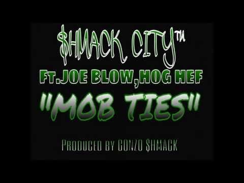 $hmack City ft. Joe Blow, Hog Hef