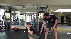 hqdefault - Prevent Back Pain Squatting