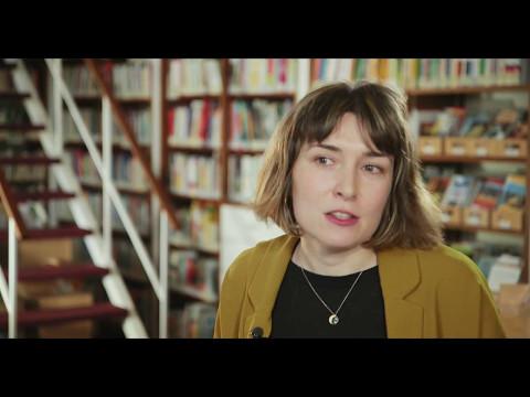 Interview mit Sarai López García, Congreso de Español de Hueber 2017