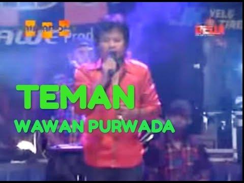 TEMAN   WAWAN PURWADA Music By PRIMADONA MUSIC DANGDUT JEPARA