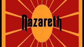 "NAZARETH  "" Live In Germany 1989 """