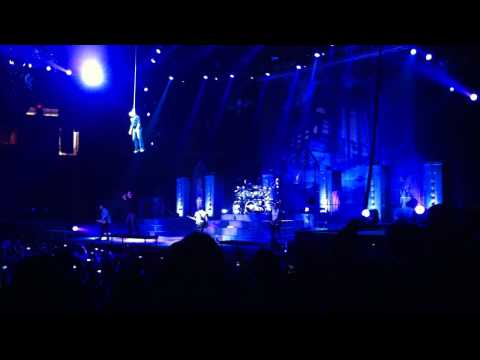 Avenged Sevenfold - Nightmare (Live at Times Union Center, Albany, NY) 4/30/2011