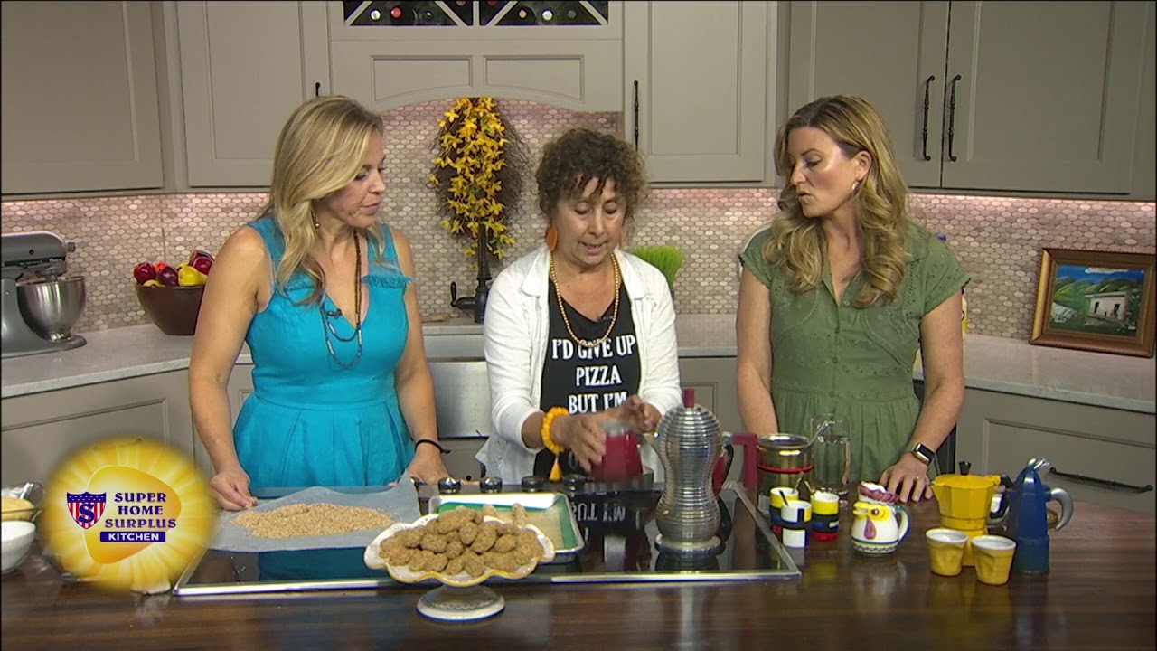 La Cucina Italiana Midday Kitchen Tv Today In Nashville More At Midday Chef Paulette