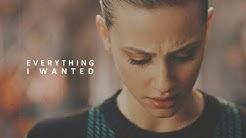 everything i wanted [multifandom]