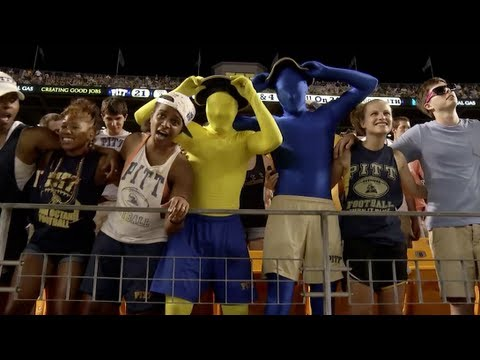 Sweet Caroline at Pitt | PittLiveWire