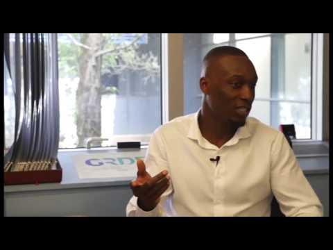 Témoignage de Kevin Kuadjov, ingénieur et champion de France de Boxe