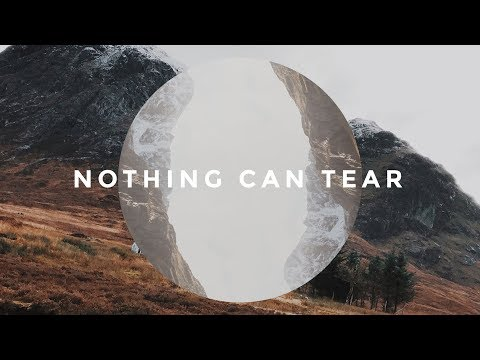 Nothing Can Tear - Atlas Rhoads (Official Lyric Video)
