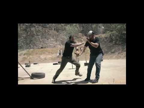 Xpert Kravmaga - קרב מגע באקספרט
