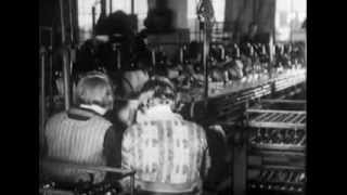 Philips film - Joris Ivens - 1931
