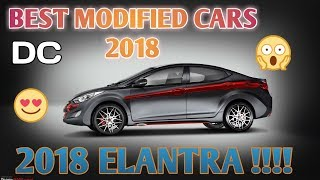 2018 Top Modified Cars in India by dc |DC MODIFICATIONS|  Car guru