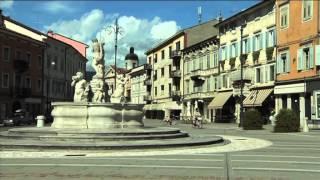 Friuli Venezia Giulia | Spot Alitalia | Turismo FVG