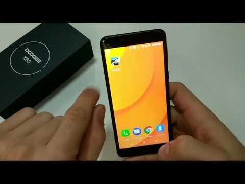 Samsung для бедных , или Doogee X 60