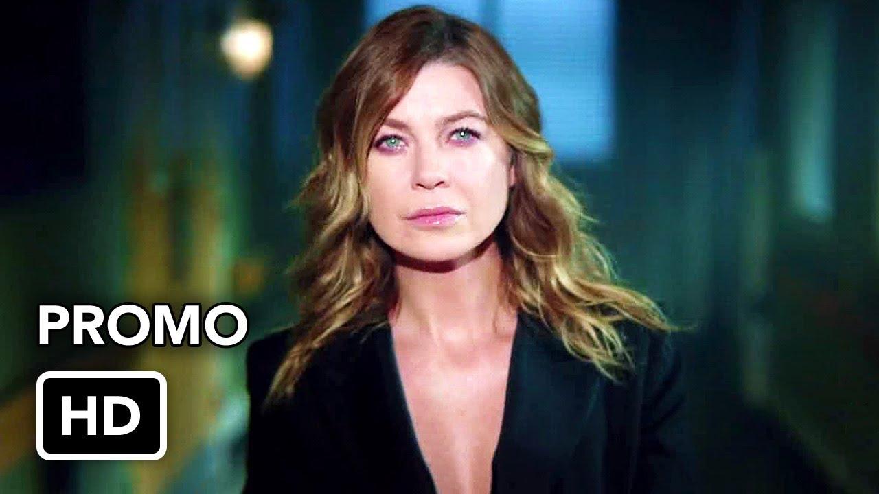 ABC Thursdays - The Original TGIT Lineup is Back Promo (HD) Grey\'s ...
