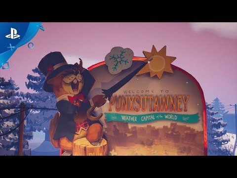 Groundhog Day: Like Father Like Son Review - Straight Outta Punxsutawney