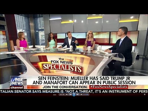 07-18-17 Kat Timpf on The Fox News Specialists - Complete, Uncut Show
