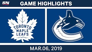 nhl-highlights-maple-leafs-vs-canucks-mar-6-2019