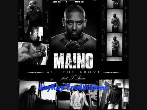 Maino Feat T Pain  All The Above SLOW