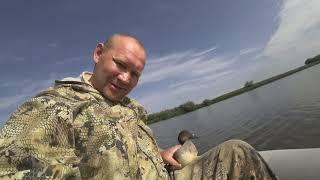 Рыбалка на озере 16 08 2021 18 08 2021г Карась окунь щука утка