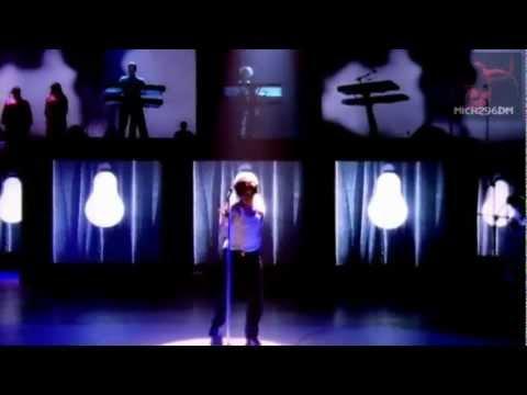 Depeche Mode- In your room  [Subtitulos Español] [Devotional Tour ]
