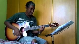 """Luiz Carlos """"VIZINHA"""" de Seu Jorge"""