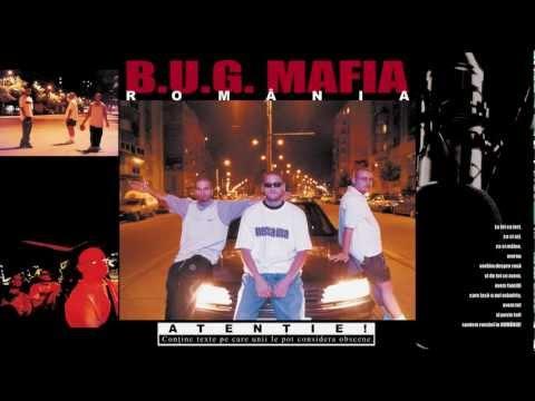 B.U.G. Mafia - Romania (Radio Edit) (Prod. Tata Vlad)